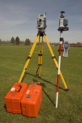 Texas Land Surveyor   Sands Surveying Corporation